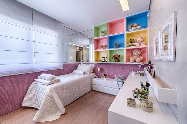 Apartamento Decorado - Quarto 2