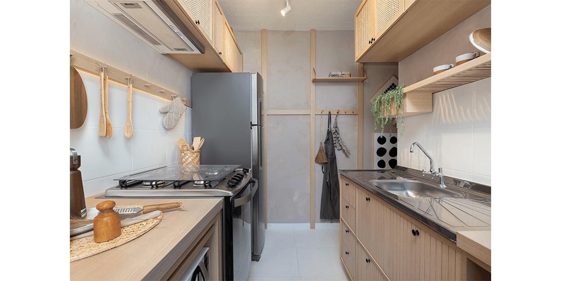 Decorado - Cozinha