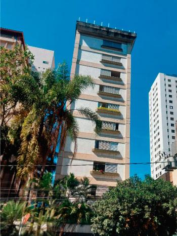 Rua Paracatu, 1.423, Santo Agostinho - Apto 701
